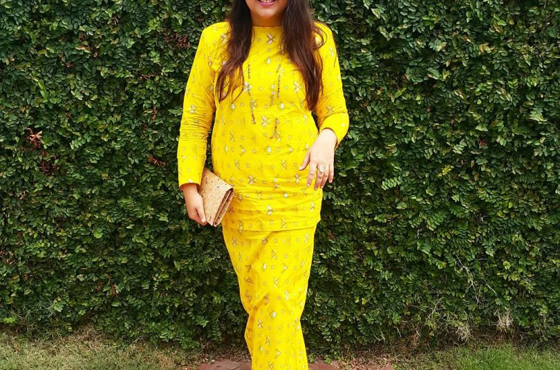 Plus Size Addition to A Gaya Raya