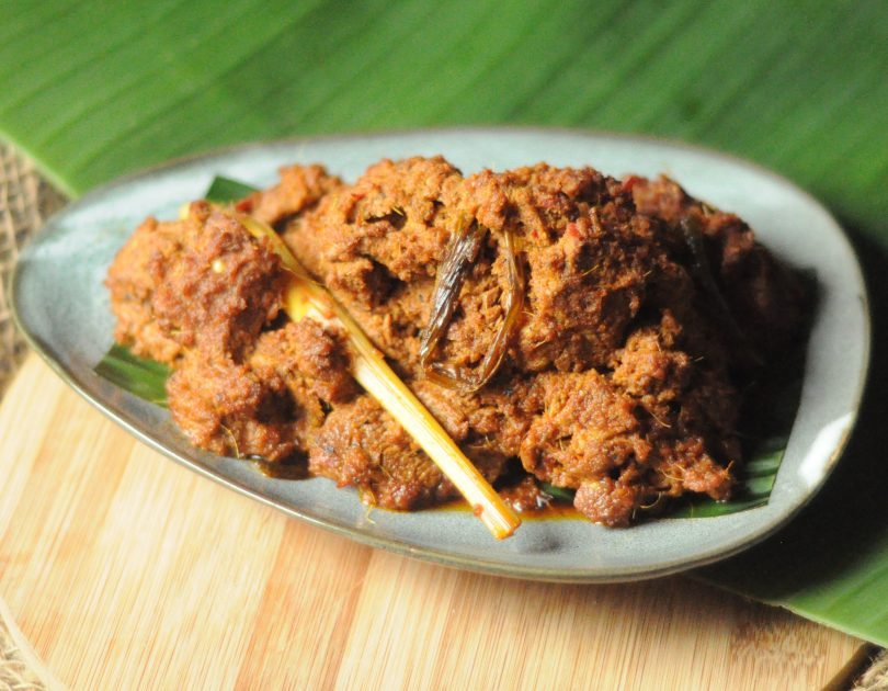 #BESTRENDANG Recipe Contest