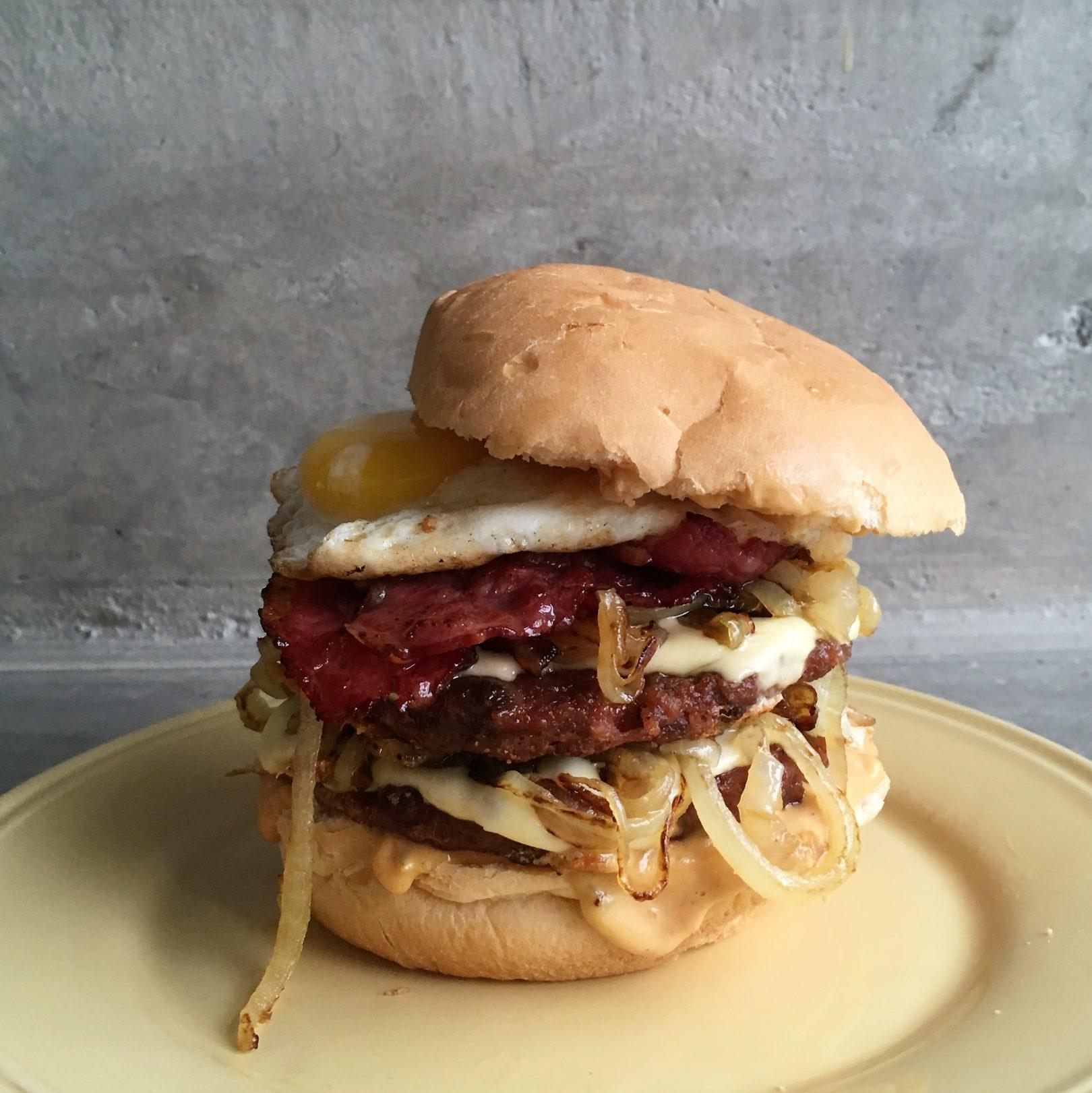 The Manwich