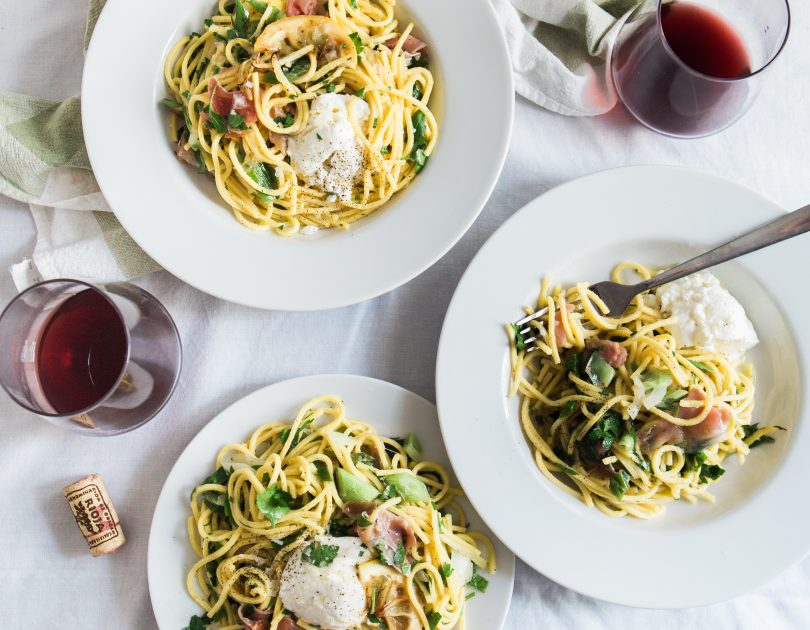Top 5 Places To Get Your Pasta Fix