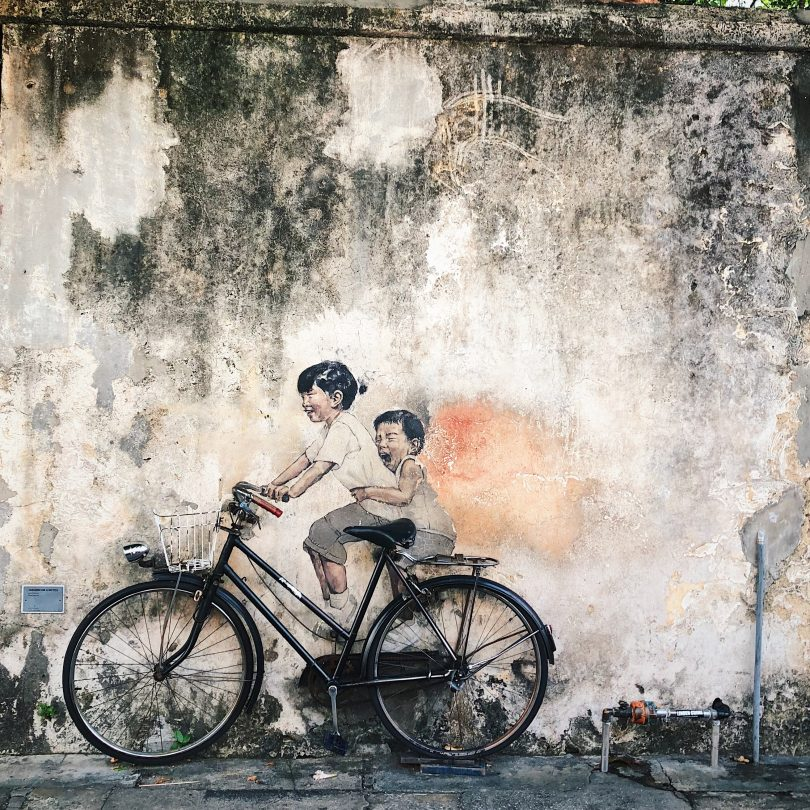 Top 5 Must Try Places in Penang