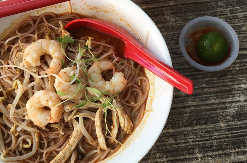 Top 7 Places to Eat Like a Local in Kuching