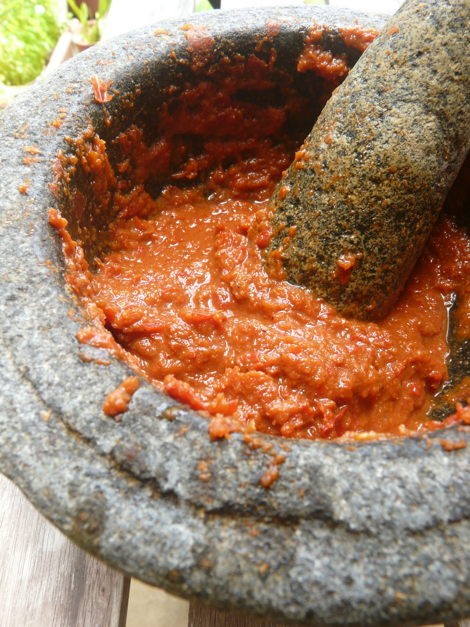 Nyonya Chilli Shrimp Paste