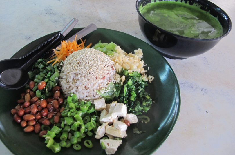 12 Must-Try Vegan Dishes in the Klang Valley