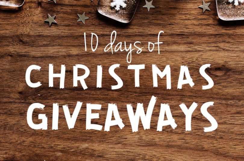 DishByIli Christmas Giveaway 2018