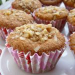 Durian Cup Cakes