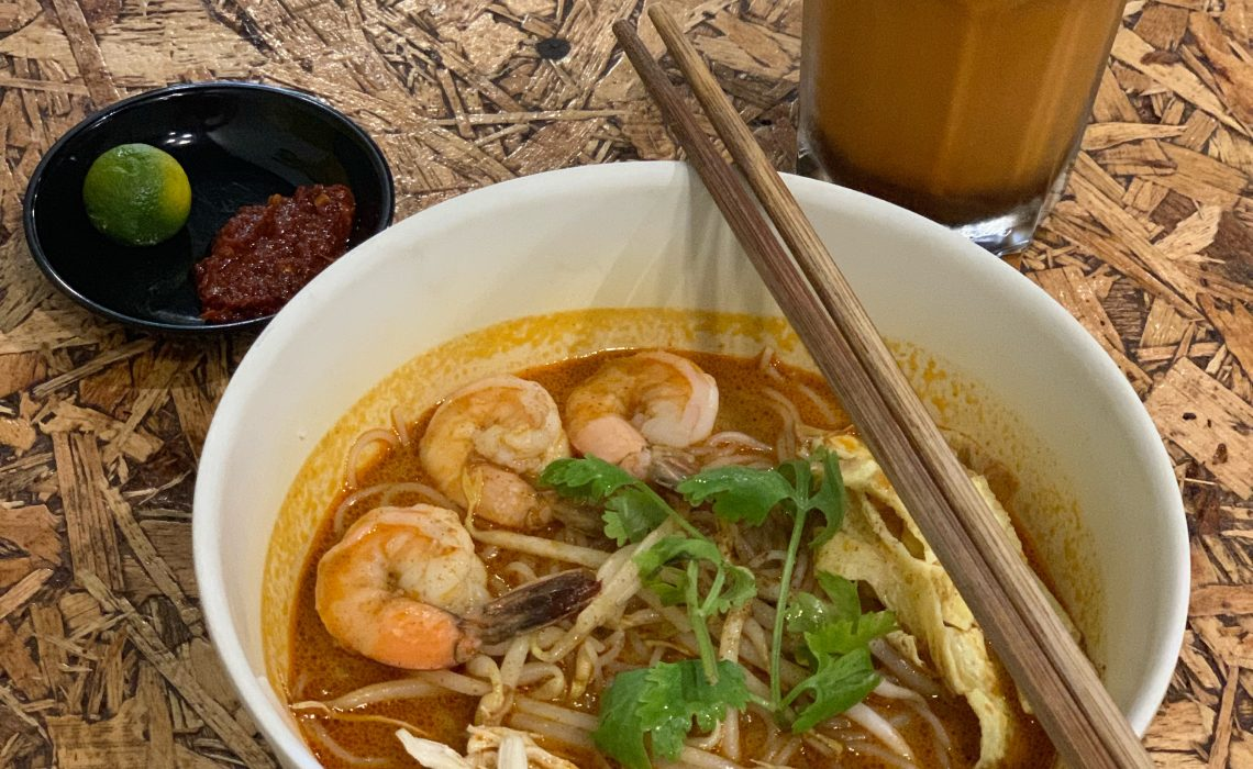 Top 6 Authentic and Delicious Sarawak Laksa in Klang Valley