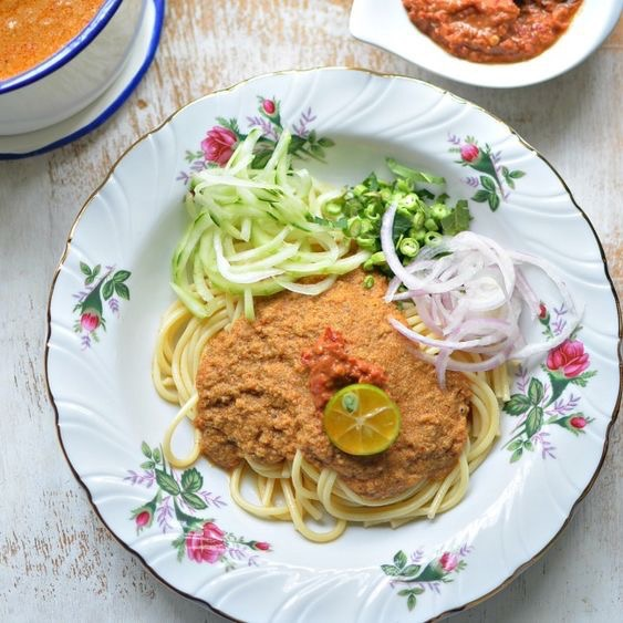 Johor Food Haven