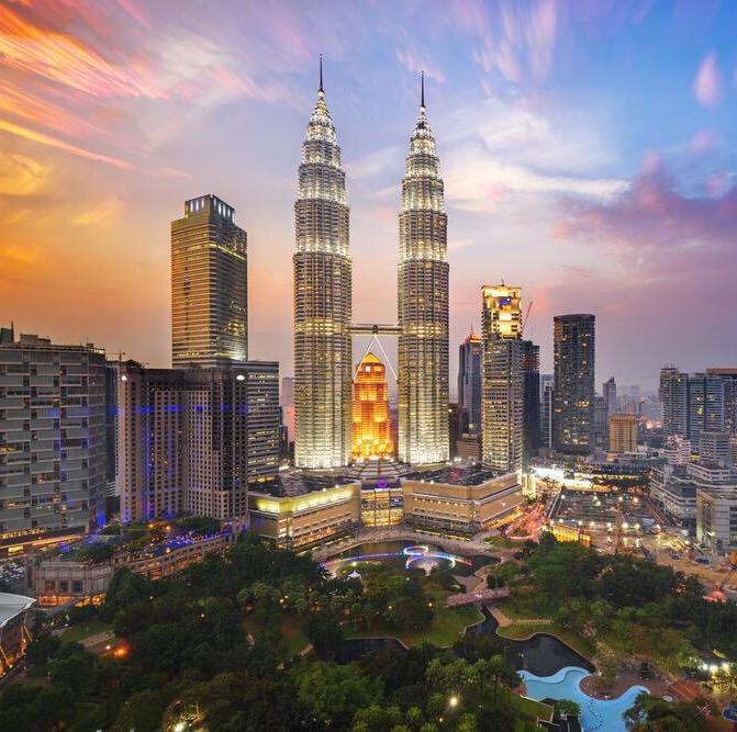 TOP 5 Ramadan Bazaar's in Klang Valley