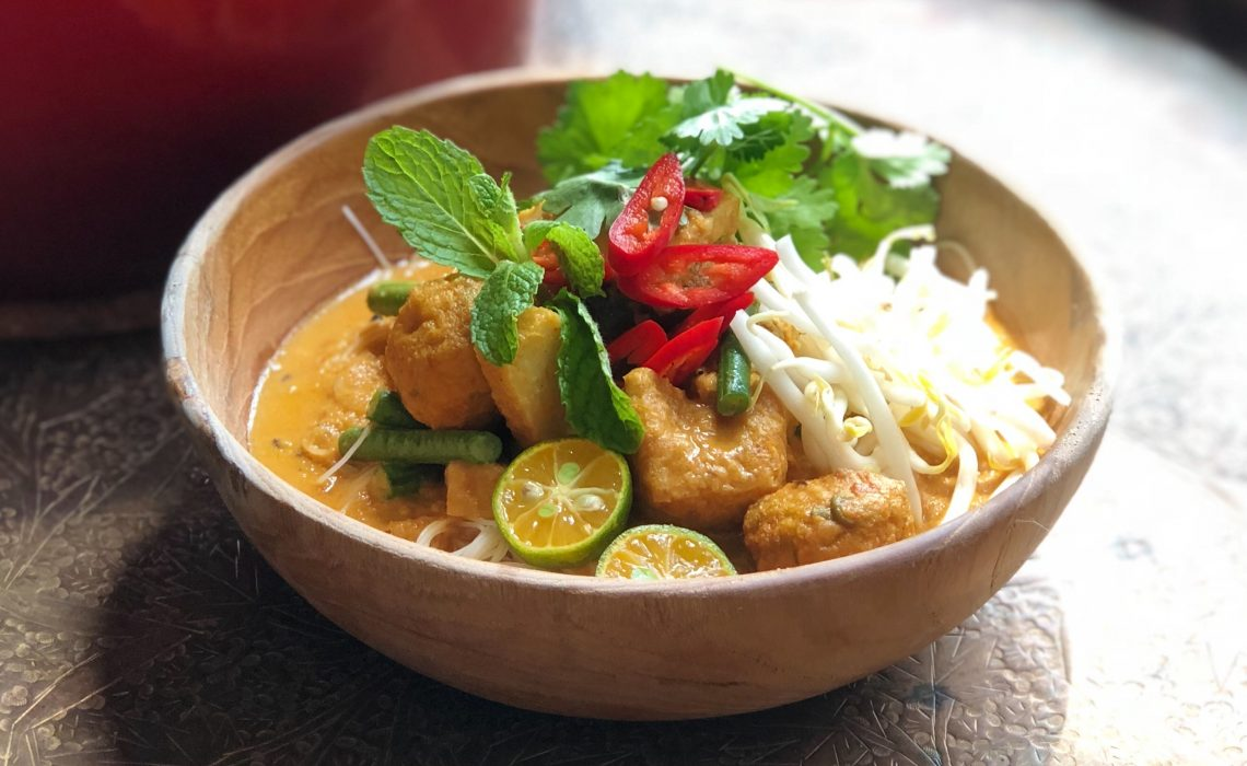 Mee Curry